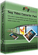 Sog Video Converter Pack discount coupon