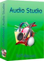 Soft4Boost Audio Studio discount coupon