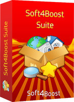 Soft4Boost Suite discount coupon