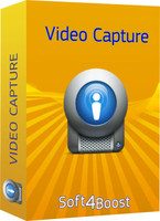 Soft4Boost Video Capture discount coupon