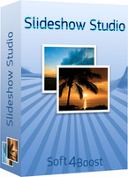 Soft4Boost Slideshow Studio discount coupon