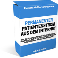 45% OFF Permanenter Patientenstrom Platin