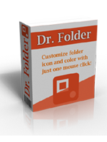 Dr. Folder(1 Year/3 PCs) discount coupon