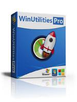 WinUtilities Pro (Lifetime / 1 PC) discount coupon