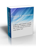 >40% Off Coupon code Email Excavator - 1 Year Subscription