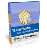 YL Mail Verifier – Corporate License discount coupon