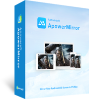 ApowerMirror Personal License (Lifetime Subscription)