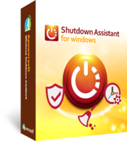 45% OFF Windows Shutdown Assistant Commercial license (Lifetime Subscription)