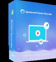 Apowersoft Screen Recorder Pro Family License (Lifetime)