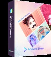 ApowerShow Commercial License (Lifetime Subscription)