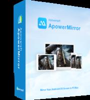 ApowerMirror Commercial License (Lifetime Subscription)