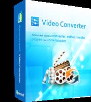 45% OFF Video Converter Studio Commercial License (Lifetime Subscription)
