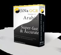 JiNa OCR Arabic discount coupon