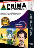 45% OFF Prima Cartoonizer