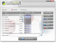 PDF to Word Converter Software discount coupon