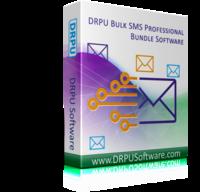 Bulk SMS Professional Bundle (Bulk SMS Software Professional + Pocket PC to mobile Software)