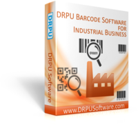 50% OFF DRPU Industrial Manufacturing and Warehousing Barcode Generator