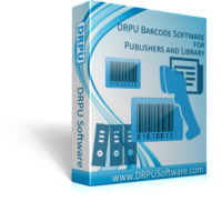 50% OFF DRPU Publisher and Library Barcode Label Creator Software