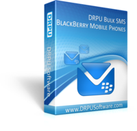 50% OFF DRPU Bulk SMS Software for BlackBerry