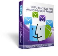 DRPU MAC Bulk SMS Software for Android Phones discount coupon