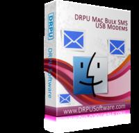 50% OFF DRPU MAC Bulk SMS Software for USB Modems