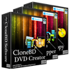 cheap CloneBD DVD Suite - Lifetime License