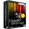 CloneBD DVD Copy - 1 Year License