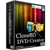 CloneBD DVD Creator - 1 year License