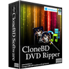CloneBD DVD Ripper - 1 year License