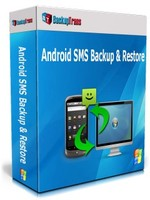 Backuptrans Android SMS Backup & Restore (Personal Edition) discount coupon
