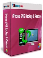 >15% Off Coupon code Backuptrans iPhone SMS Backup & Restore (Business Edition)