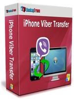 cheap Backuptrans iPhone Viber Transfer (Personal Edition)