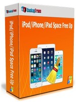 Backuptrans iPod/iPhone/iPad Space Free Up (Personal Edition) discount coupon