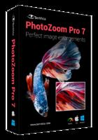 PhotoZoom Pro 7 discount coupon