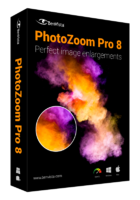 See more of PhotoZoom Pro 8