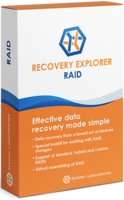 [>15% Off Coupon code] Recovery Explorer RAID (for Mac OS) - Personal License