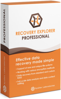>15% Off Coupon code Recovery Explorer Professional (for Mac OS) - Personal License