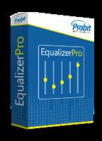 65% OFF EqualizerPro - 1 Year License (3 PC)