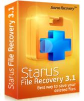 Starus File Recovery discount coupon