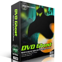 DVD Ghost discount coupon