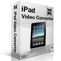 Aviosoft iPad Video Converter discount coupon