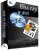 Blu-ray to AVI discount coupon