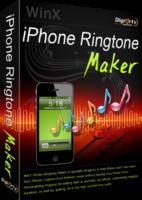 WinX iPhone Ringtone Maker discount coupon