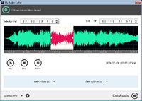My Audio Cutter discount coupon