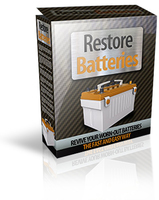 [>65% Off Coupon code] Restore Batteries