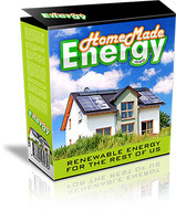Home Made Energy discount coupon