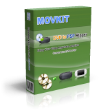 Movkit DVD to PSP Ripper discount coupon
