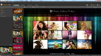 Photo Gallery Maker discount coupon
