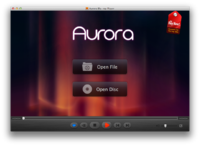 Aurora Blu-ray Player for Mac (Lifetime) discount coupon