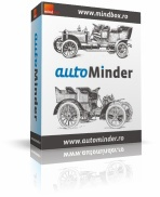 autoMinder – licenza d'uso per 10 workstation discount coupon